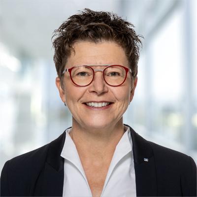 Susanne Bongs