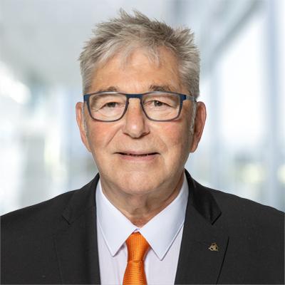 Willi Klingen