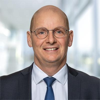 Udo Wittenhorst